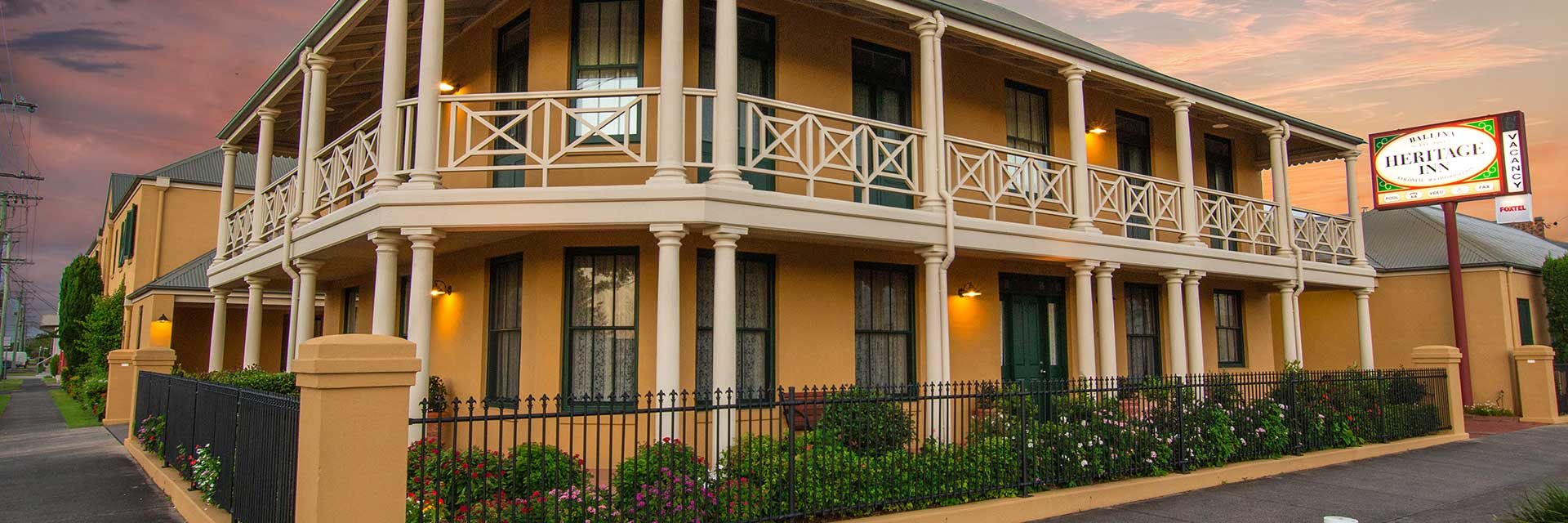 Cheap Ballina Accommodation NSW